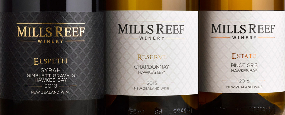 Mills Reef Winemaker's Dinner